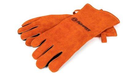 Rękawice h300 żaroodporne do grilla lub kominka  - PETROMAX